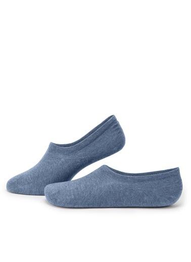 Cacharel Çorap Mavi